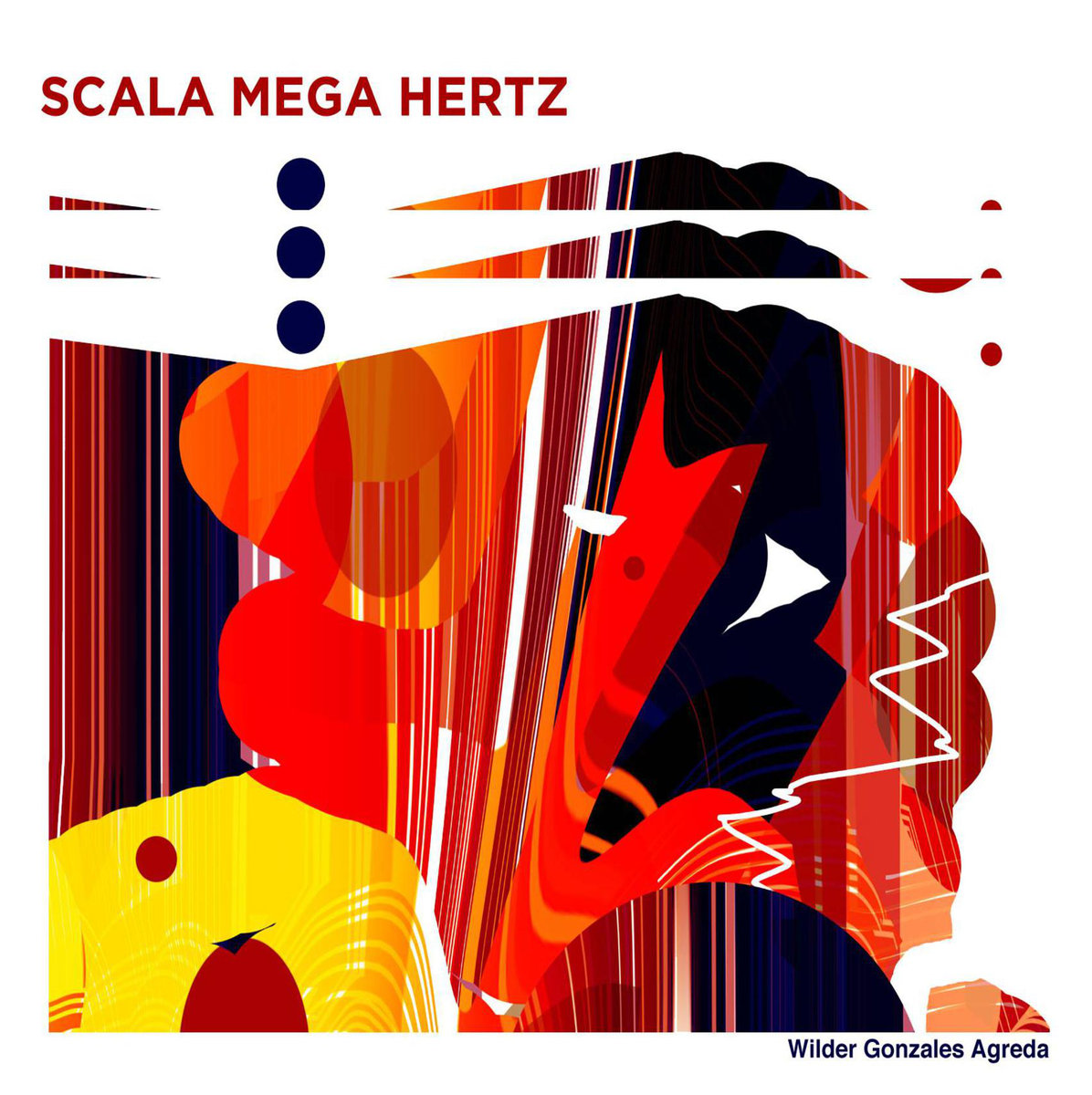 SCALA MEGA HERTZ new disc by Wilder Gonzales Agreda