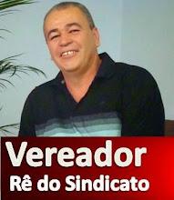 VEREADOR RÊ DO SINDICATO-PSD