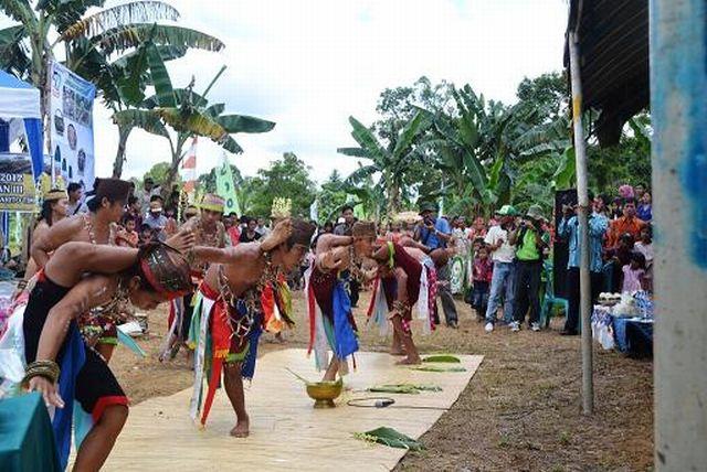 Budaya Lokal