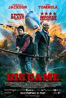 Big Game 2015