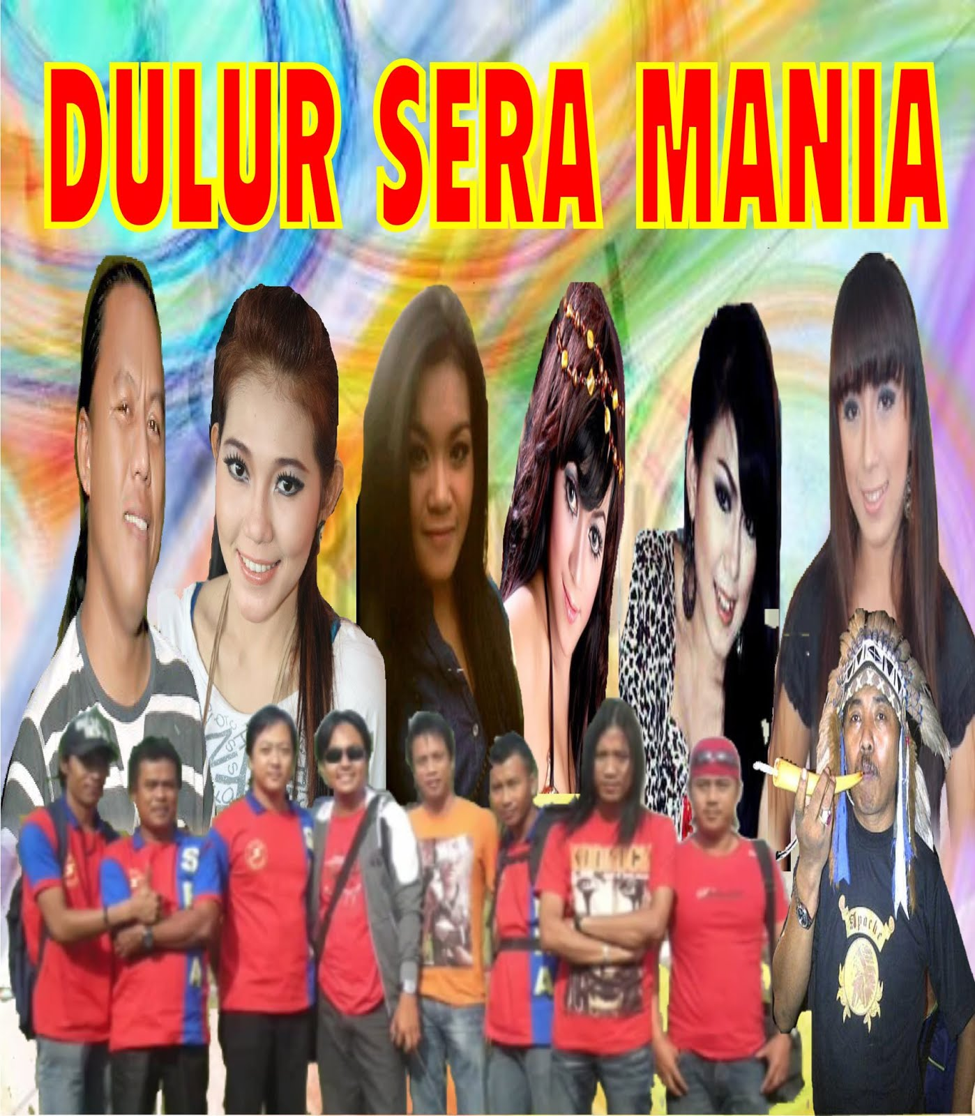 Via Sera Meraih Bintang Mp3: Dangdut Koplo OM Sera Terbaru Desember 2012.Mp3 Free Download
