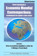 Breve Introdução à Economia Mundial Contempôranea: