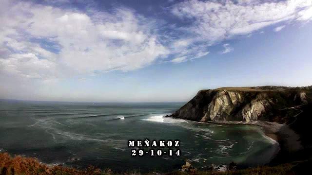 29-10-2014 MEÑAKOZ