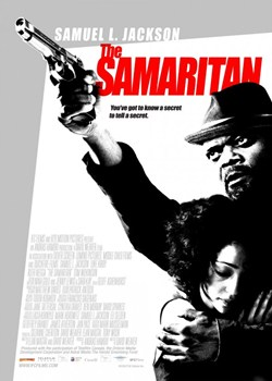 thesamaritan Download   The Samaritan DVDRip AVI (2012)
