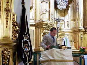 Pregón Vírgen del Carmen 2013