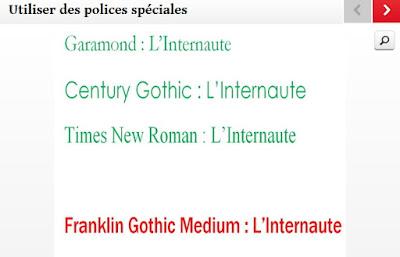 http://www.linternaute.com/hightech/micro/1243099-economiser-l-encre-de-son-imprimante/1243571-polices-speciales