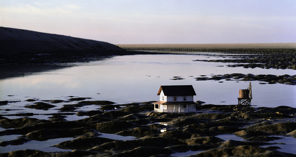 The Constructed Landscape Thomas Wrede Alastair Wallace