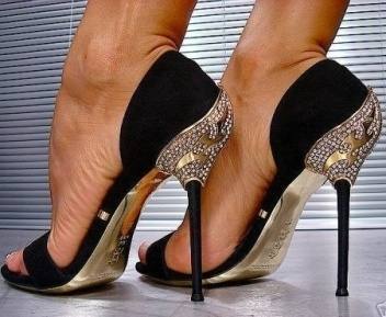High Heel Stylish Shoes collection