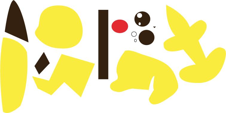 Plushie pikachu mokus plushie patterns plushie pikachu pronofoot35fo Gallery