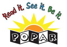 Popar logo