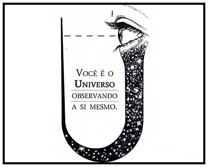 Eu, O Centro Do Universo