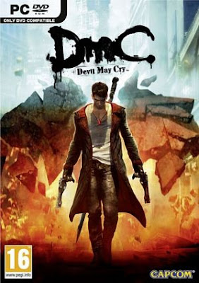 DmC: Devil May Cry (2013) Eng/Rus