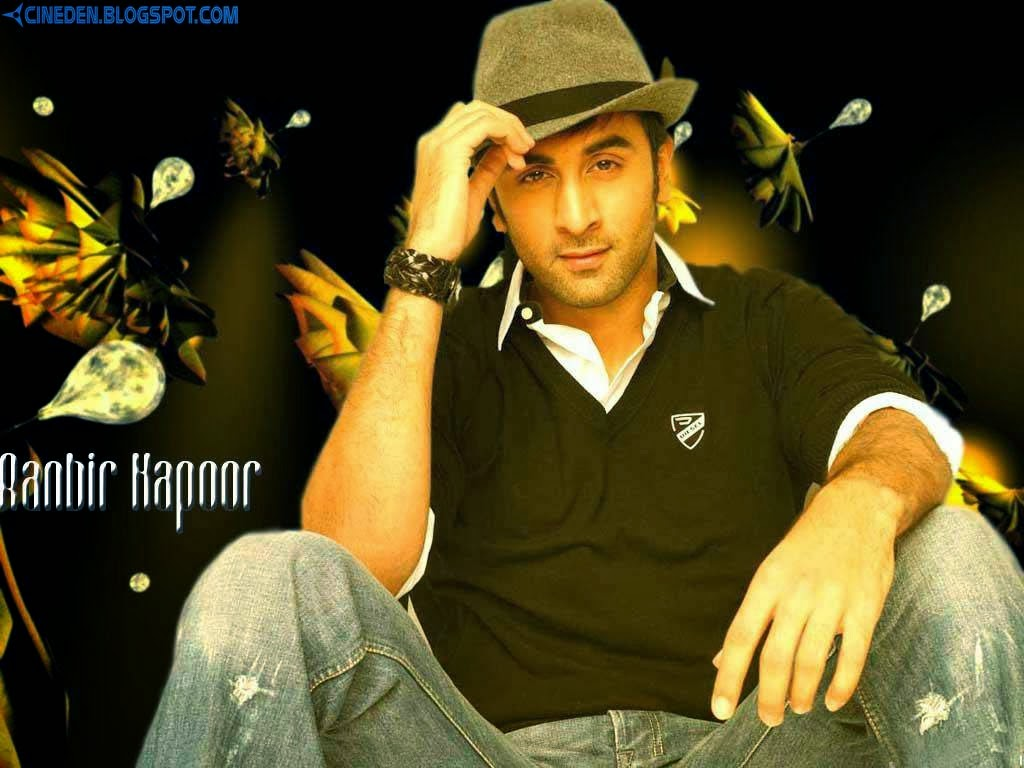 Ranbir Kapoor voted as most wanted bachelor - CineDen