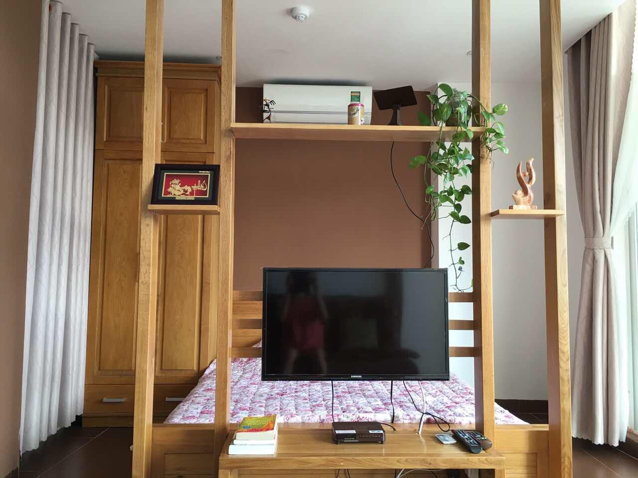 1 BEDROOM THUY TIEN APARTMENT VUNG TAU - $75.000 USD
