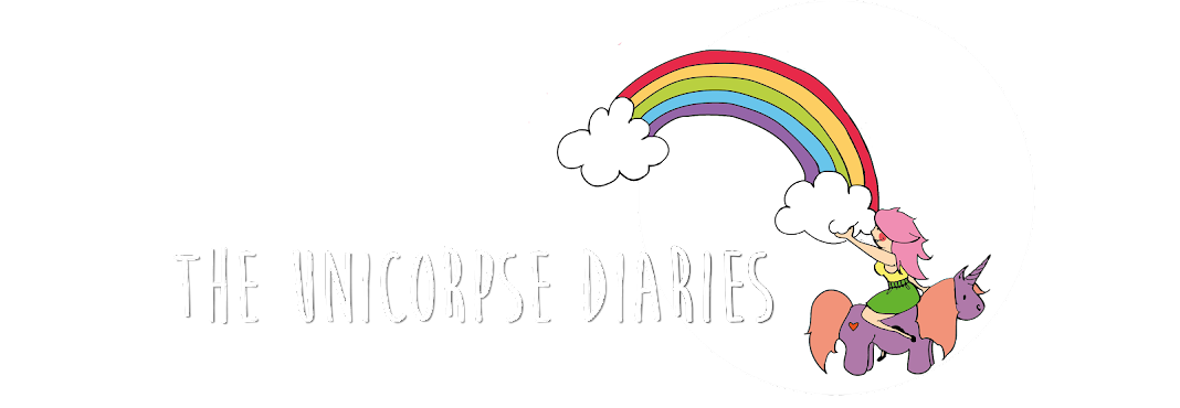 The Unicorpse Diaries