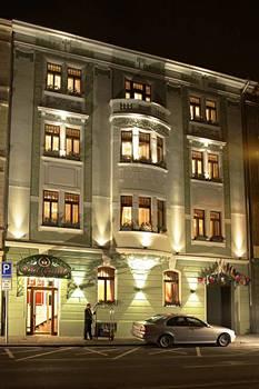 Smichov hotels prague general hotel smichov prague for General hotel prague