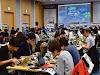 Penggodam Muda Berkumpul Di Jepun