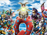 Download Film Pokémon the Movie: Volcanion and the Mechanical Marvel (2016) Subtitle Indonesia