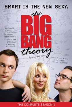 Vụ Nổ Lớn 1 - The Big Bang Theory Season 1 (2007) Poster