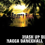 MASH UP DI RAGGA DANCEHALL VOL.2