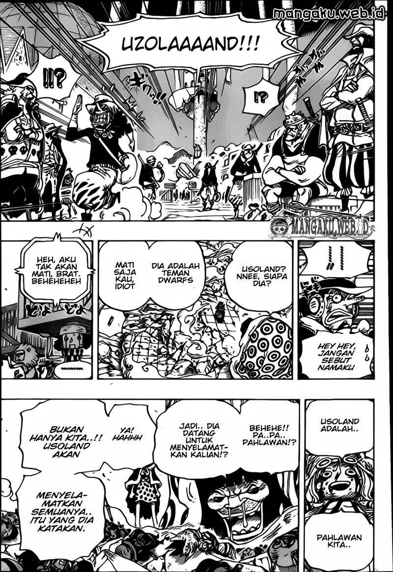 lq 05 One Piece 741   Usoland Sang Pembohong