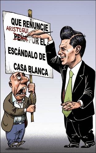 Dibujos y caricaturas políticas
