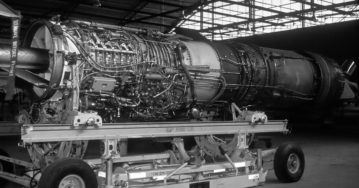Aviaci n por leandro motor turborreactor general for J and b motors
