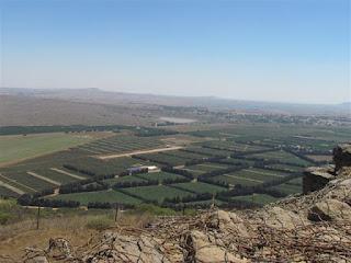 גבול ישראל סורי