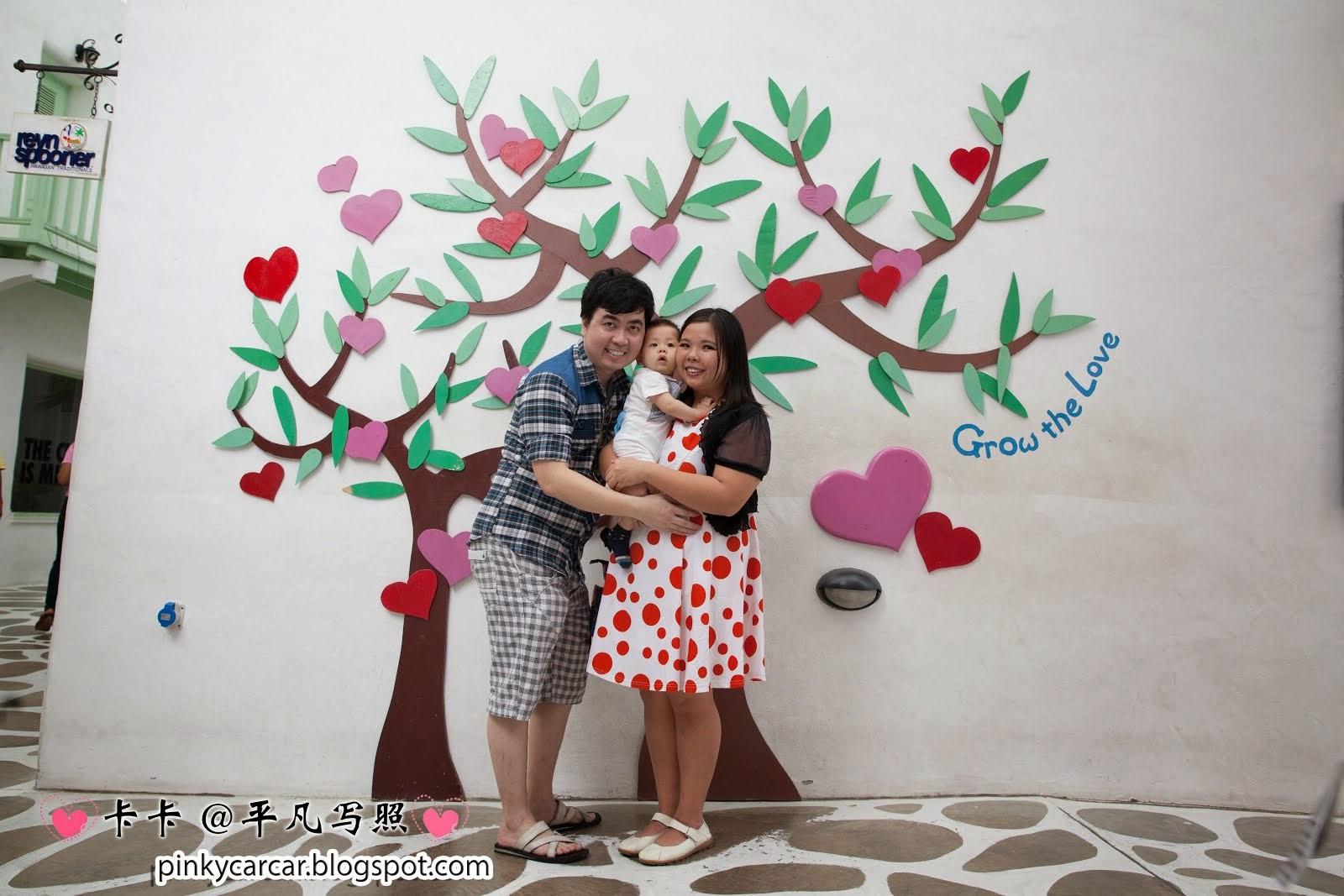 卡卡 ♥ 华欣Santori Park