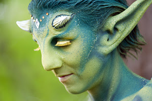 Body-Painting-Festival-2011-Wallpapers