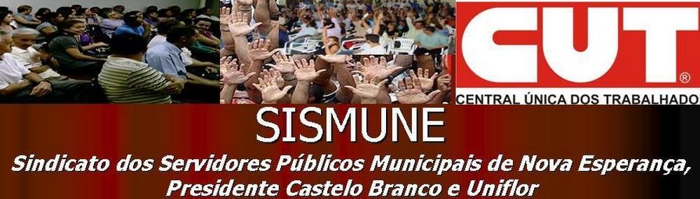 SISMUNE