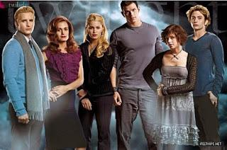 Os Cullens