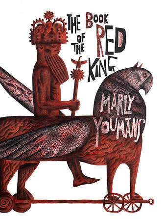 The Book of the Red King, 2019