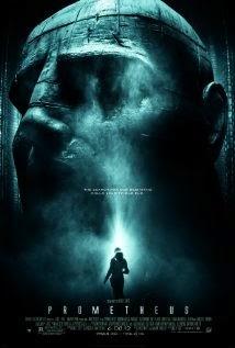 Prometheus 2012