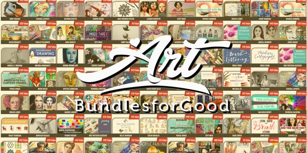 Art bundle for good art classes list