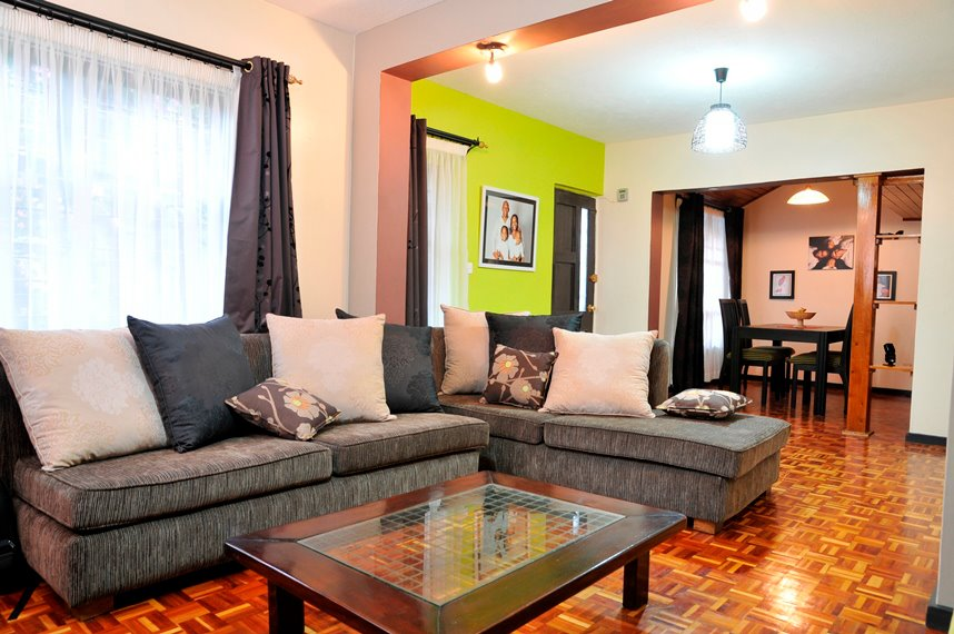 Style sense fabulous kenyan interiors for Interior designs kenya