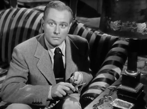 george macready actor wiki