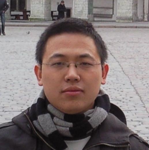 Jiahao Liu