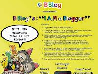 Menjadi Blogger Seru dan Hasilkan Jutaan Rupiah
