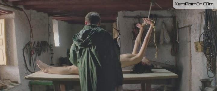 Hình ảnh phim Bữa Tiệc Thịt Người