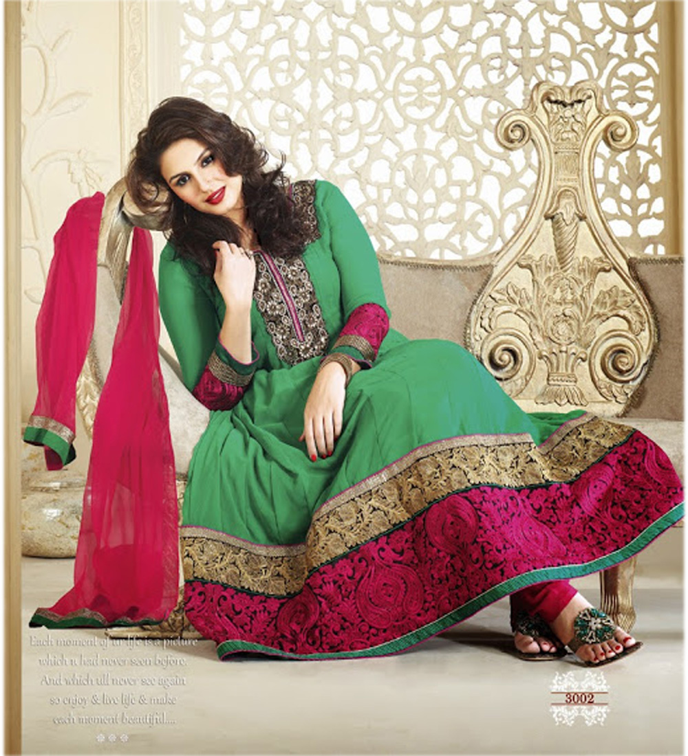 Buy Bollywood Replica Sarees, Salwar Kameez, Lehenga Choli ...