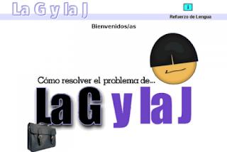 La G/J