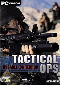 Download Tactical OPS: Assault on Terror (PC)
