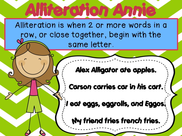 alliteration examples for kids - DriverLayer Search Engine