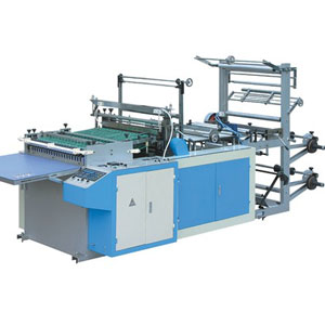 Bag Making Machinery1