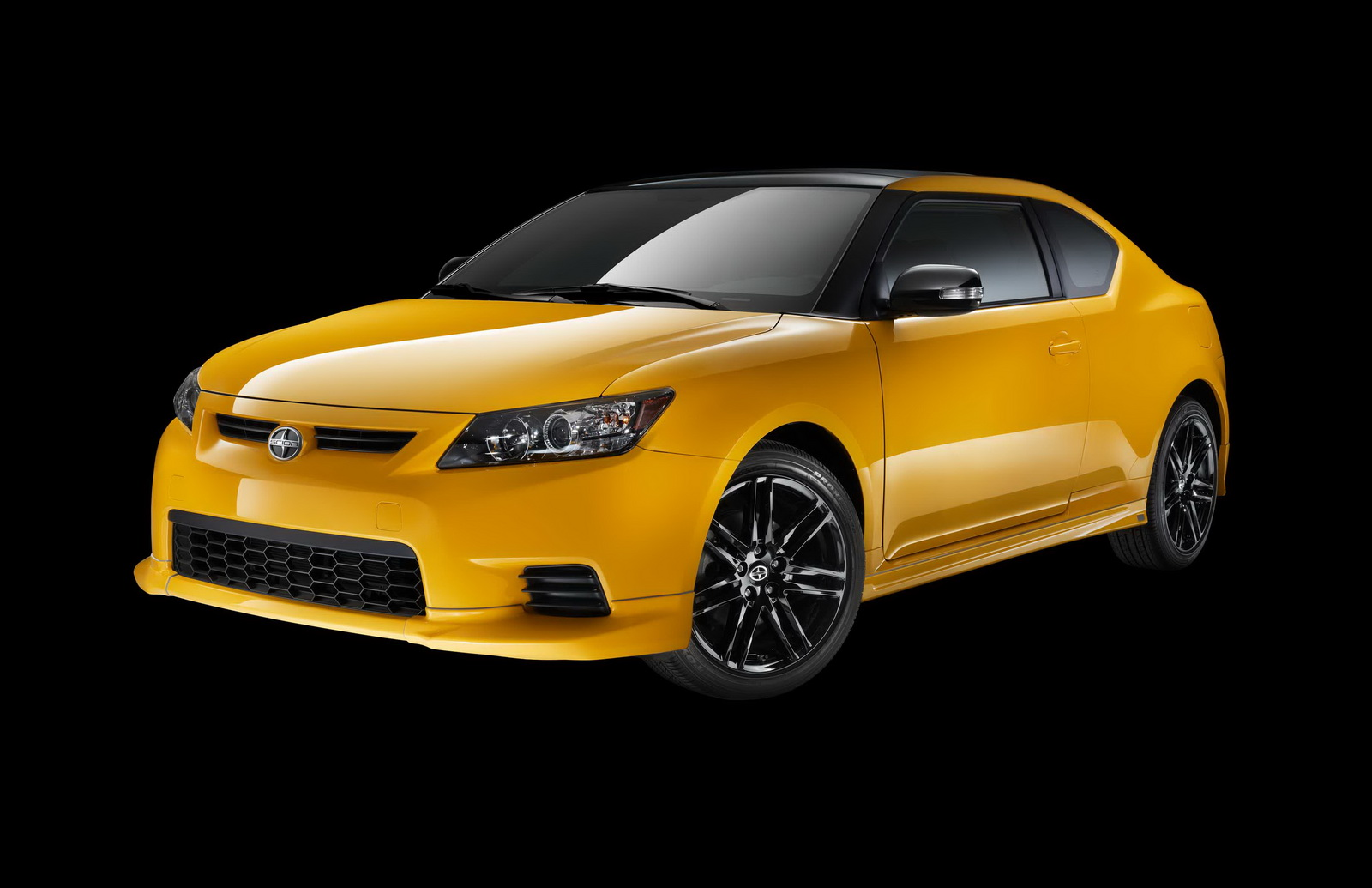 scion announces pricing for 2012 tc and tc release series 7 0 models. Black Bedroom Furniture Sets. Home Design Ideas