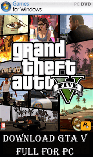 GTA 5 Full Game For PC Free Download