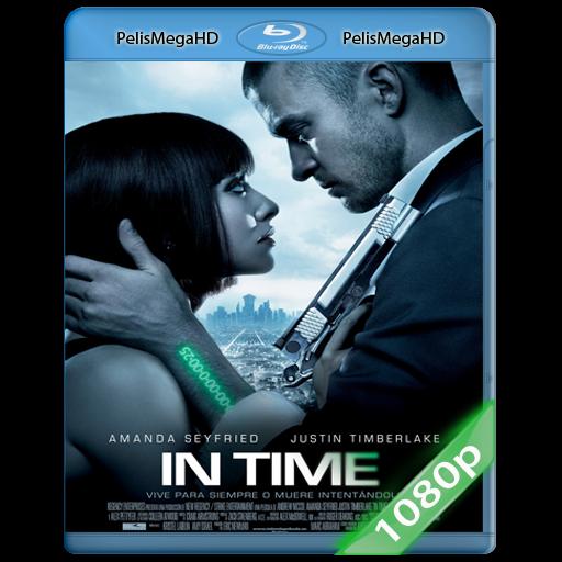 In Time: El Precio del Mañana (2011) 1080p HD MKV Español Latino