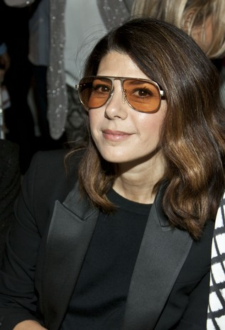 Marisa Tomei Latest 2013 Images