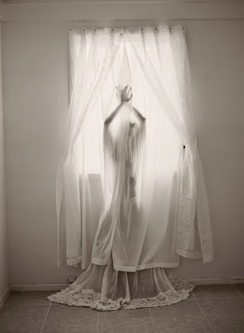 boudoir - catherine masi / photography by elizabeth messina